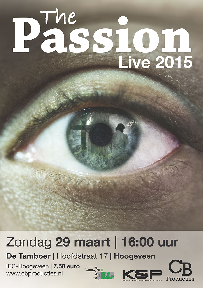 poster The Passion klein