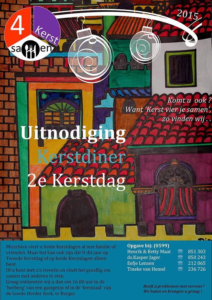 K4S 2015 poster