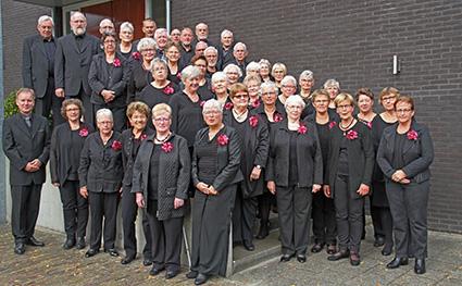 Koorfoto Laudate Vocalis Borger okt 2016klein